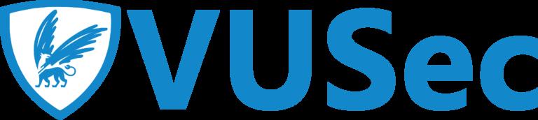 VUSec logo